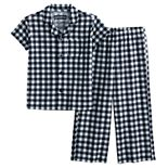 Toddler Jammies For Your Families® Gingham Pajama Set