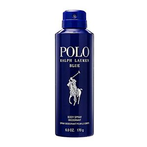 Ralph Lauren Polo Blue Men's Body Spray