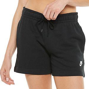 Women's Nike Sportswear Club Fleece Shorts