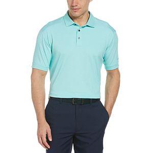 Men's Grand Slam DriFlow Classic-Fit Stretch Golf Polo