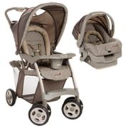 Safety 1st Sojourn Travel System