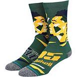 Men's Stance Donovan Mitchell Utah Jazz Profiler Infiknit Crew Socks