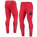 Men's Pro Standard Red Washington Nationals Logo Jogger Pants