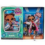 L.O.L. Surprise! O.M.G. Dance Doll Assortment