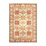 My Magic Carpet Ottoman Machine Washable Rug