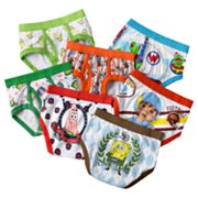 Nickelodeon 7-pk. Briefs