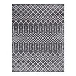 KHL Rugs Alexa Contemporary Geometric Area Rug