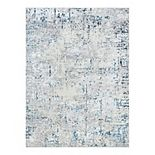 KHL Rugs Meridith Contemporary Abstract Area Rug