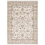 StyleHaven Mascotte Faded Vintage Fringed Area Rug