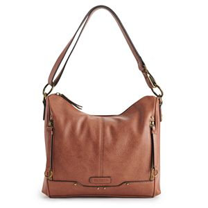 Rosetti Jasper Convertible Hobo Bag