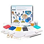 Hand Made Modern Marbled Clay Craft Kit