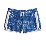 Girls 4-20 SO® Favorite Fleece Dolphin Shorts in Regular & Plus Size