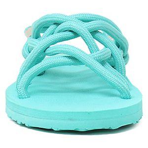 Yoki Pia 12 Women's Strappy Slingback Sandals