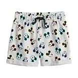 Disney's Mickey Mouse Baby Printed Shorts by Jumping Beans®