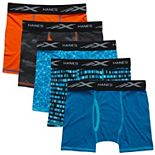 Boys 6-20 Hanes® Ultimate 5-Pack X-Temp Boxer Briefs