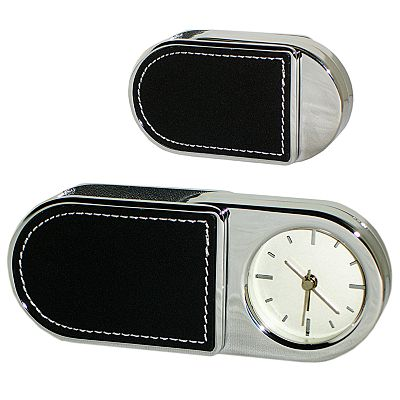 Folding Metal Alarm Clock