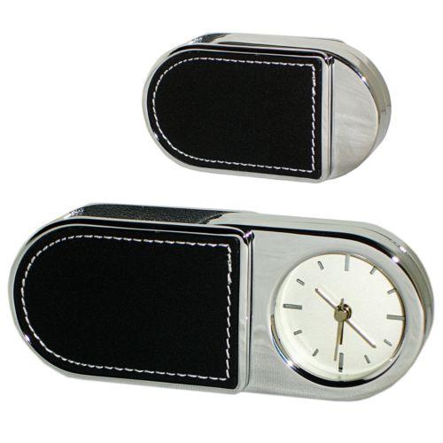 Folding Metal Alarm Clock