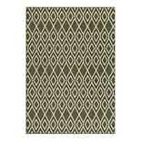 Jill Zarin Turks & Caicos Indoor Outdoor Rug