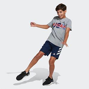 Boys 8-20 adidas Americana Tee