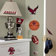Boston College Eagles Wall Decals