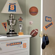 Syracuse Orange Wall Decals