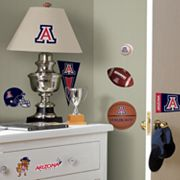 Arizona Wildcats Wall Decals