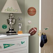 South Florida Bulls Wall Decals