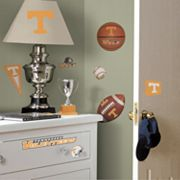 Tennessee Volunteers Wall Decals