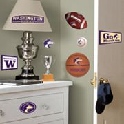 Washington Huskies Wall Decals