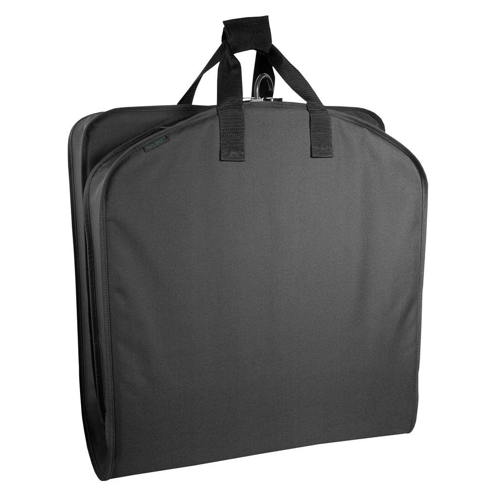 WallyBags 52-in. Dress Garment Bag