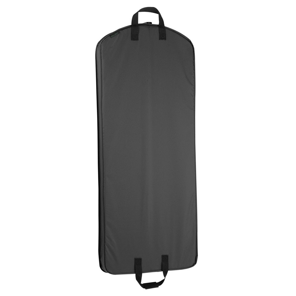 WallyBags 52-in. Dress Garment Bag