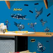 Batman™ Gotham Guardian Wall Decals