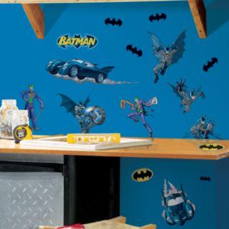Batman Gotham Guardian Wall Decals
