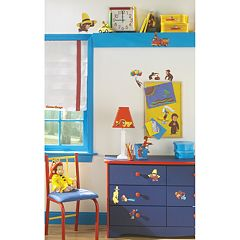 Curious George™ Wall Decals