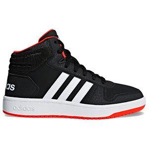 adidas Hoops Mid 2.0 Kids' Basketball Shoes