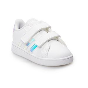 adidas Grand Court Toddler Boys' Sneakers
