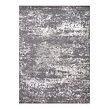 Concord Global Jefferson Abstract Area Rug