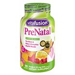 vitafusion Prenatal Gummy Multivitamin - 90 Count
