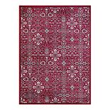 Concord Global Jefferson Athens Area Rug