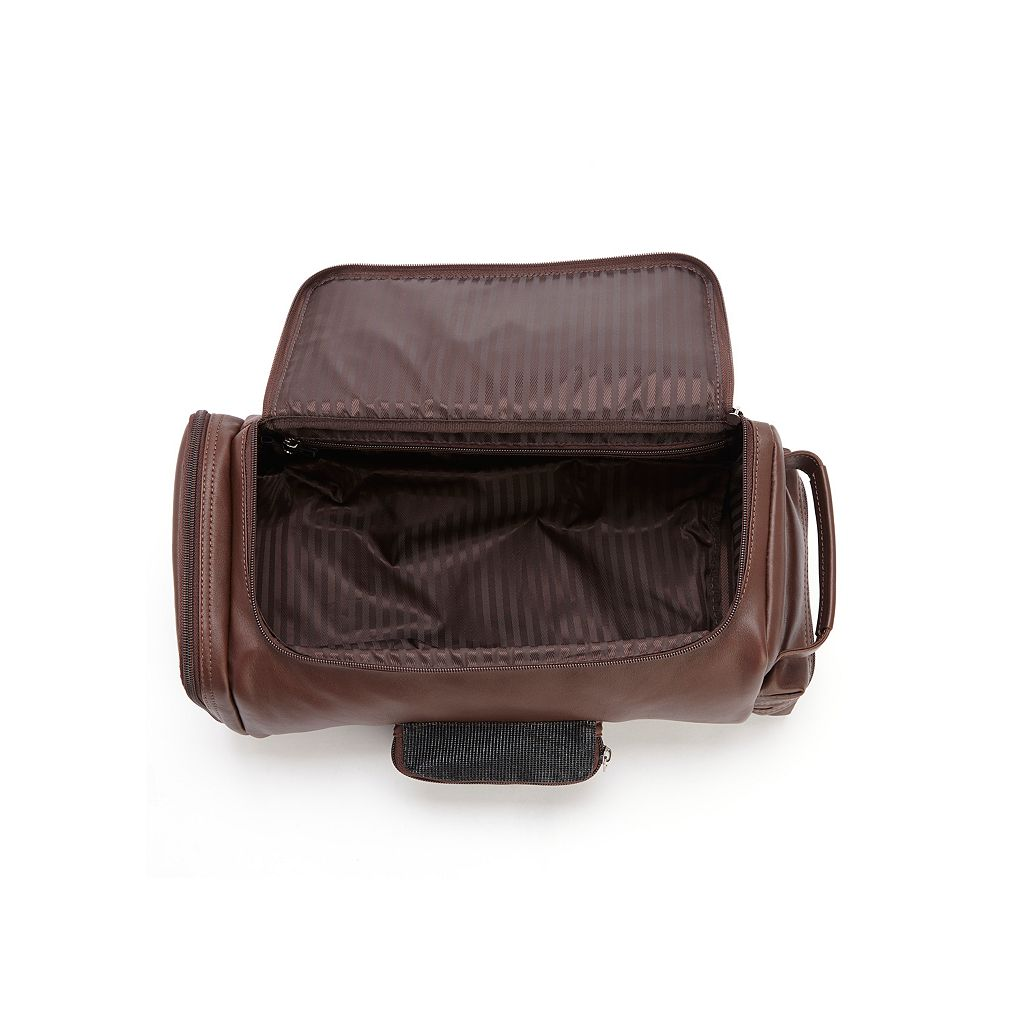 Royce Leather Golf Shoe Bag
