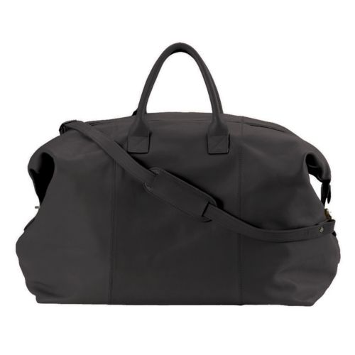 Royce Leather Euro Traveler Duffel Bag
