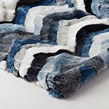 Koolaburra by UGG Raychel Faux Fur Throw