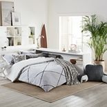 Koolaburra by UGG Samiah Faux Fur Comforter Set with Shams