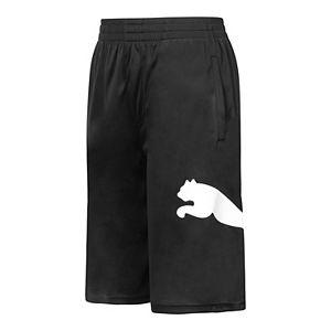 Boys 8-20 PUMA Core Pack Shorts