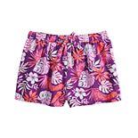 Girls 4-12 Sonoma Goods For Life® Pull-On Shorts