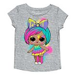 Girls 4-12 Jumping Beans® L.O.L. Surprise! Splatters Graphic Tee