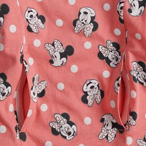 Disney's Minnie Mouse Girls 4-12 Adaptive Skater Dress by Jumping Beans