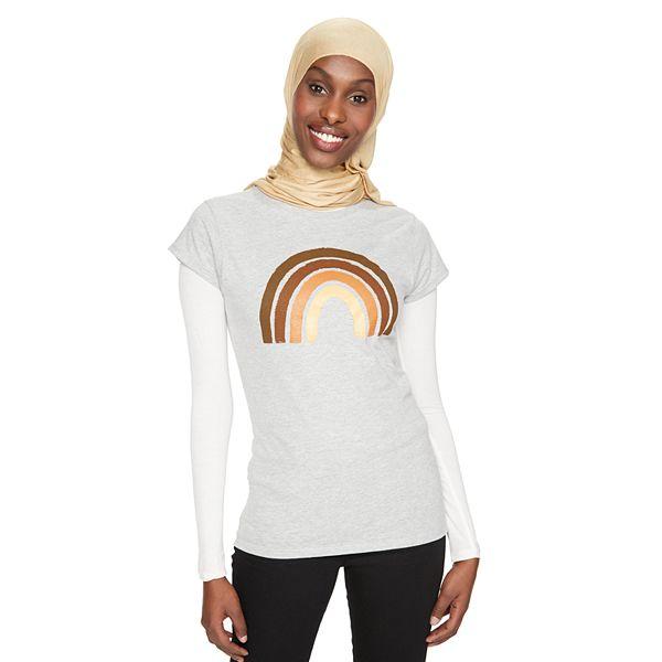 Women's Sonoma Goods For Life® Rainbow Empowerment ... Graphic Tee