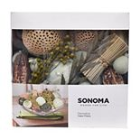 Sonoma Goods For Life® Artificial Cactus Rose Vase Filler