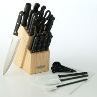 Farberware Professional23-pc. Knife Block Set